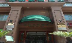 Greentree Jingan Xinzha Road Hotel