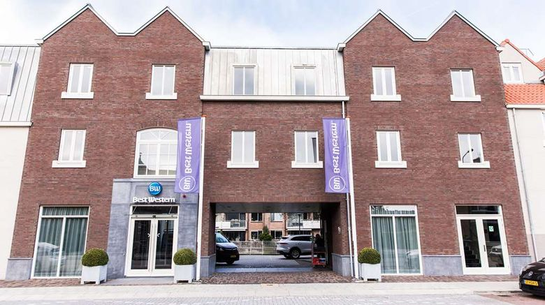 """Best Western City Hotel Woerden Exterior. Images powered by <a href=""""http://web.iceportal.com"""" target=""""_blank"""" rel=""""noopener"""">Ice Portal</a>."""
