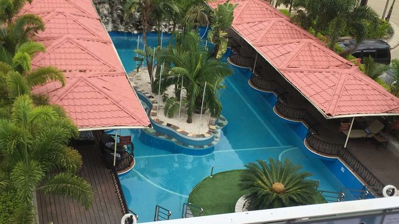 """<b>Best Western Plus Lusaka Grand Hotel Pool</b>. Images powered by <a href=""""https://iceportal.shijigroup.com/"""" title=""""IcePortal"""" target=""""_blank"""">IcePortal</a>."""