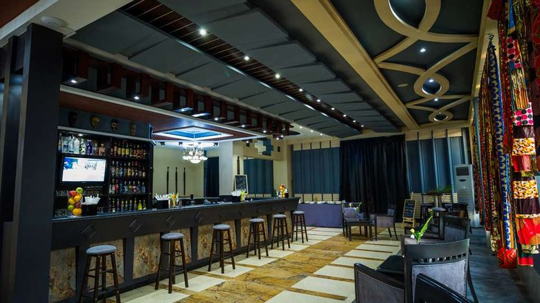 """<b>Best Western Plus Lusaka Grand Hotel Restaurant</b>. Images powered by <a href=""""https://iceportal.shijigroup.com/"""" title=""""IcePortal"""" target=""""_blank"""">IcePortal</a>."""
