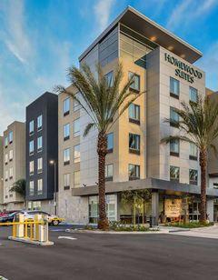 Homewood Suites Anaheim Resort-Conv Ctr