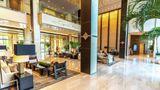 Hilton West Palm Beach Lobby