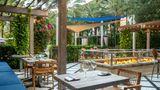 Hilton West Palm Beach Restaurant