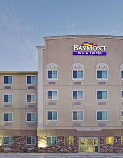 Baymont Inn & Suites Big Spring