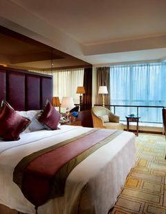 Tianfu Sunshine Hotel