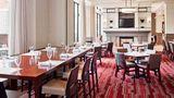 Hilton Richmond Downtown Restaurant