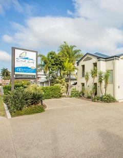Coral Cay Resort Motor Inn