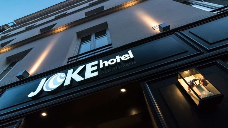 """Astotel Hotel Joke Exterior. Images powered by <a href=""""http://web.iceportal.com"""" target=""""_blank"""" rel=""""noopener"""">Ice Portal</a>."""
