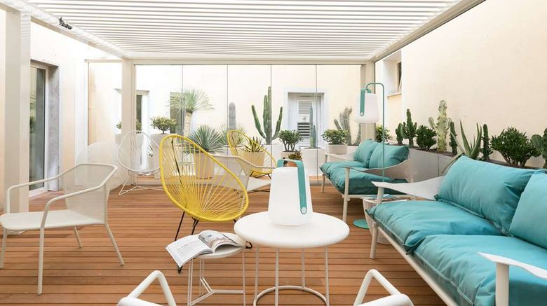 """The Deck Hotel Exterior. Images powered by <a href=""""http://web.iceportal.com"""" target=""""_blank"""" rel=""""noopener"""">Ice Portal</a>."""