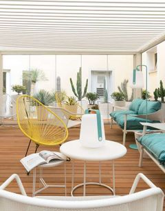 The Deck Hotel