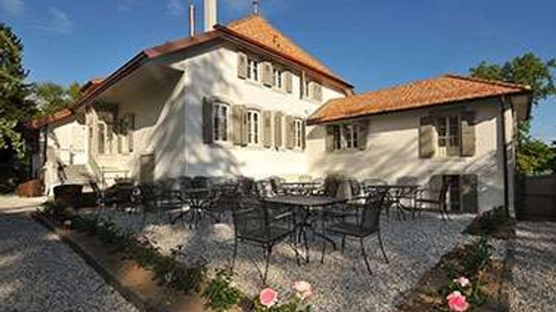 """Hostellerie Le Petit Manoir Exterior. Images powered by <a href=""""http://web.iceportal.com"""" target=""""_blank"""" rel=""""noopener"""">Ice Portal</a>."""