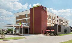 Home2 Suites Oklahoma City/Quail Springs