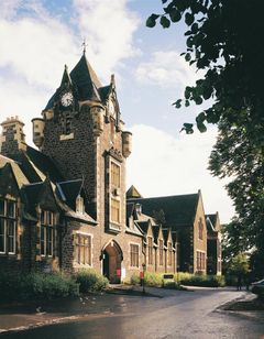 Stirling Highland Hotel
