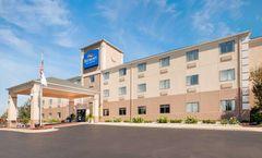 Baymont Inn & Suites Chelsea