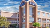 Baymont Inn & Suites Madison Heights Exterior