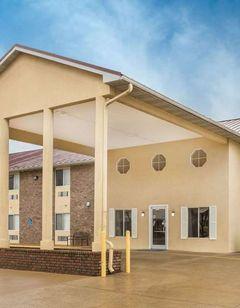 Baymont Inn & Suites Bowling Green