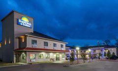 Days Inn & Suites Madisonville