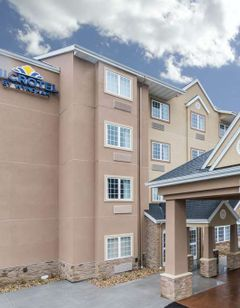 Microtel Inn & Suites Rochester South