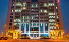 Ramada Hotel & Suites Amwaj Islands