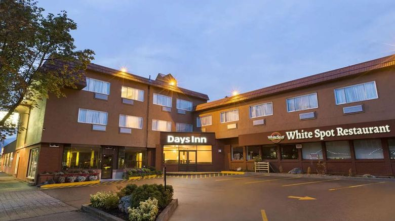 """Days Inn Terrace Exterior. Images powered by <a href=""""http://web.iceportal.com"""" target=""""_blank"""" rel=""""noopener"""">Ice Portal</a>."""