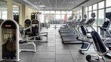 Hampton Inn & Suites Richmond Downtown Health