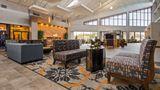 Best Western Premier Alton-St Louis Area Lobby