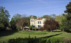 Chateau De Champlong