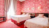 Hotel Le Clement Saint Germain Room