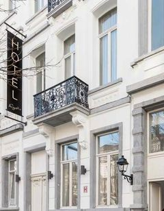 The Augustin Hotel