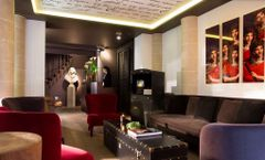 Moliere Hotel