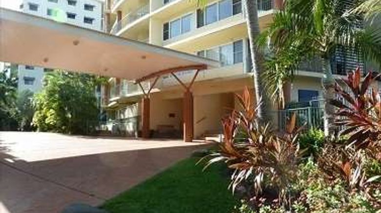 """Cullen Bay Resorts by Vivo Exterior. Images powered by <a href=""""http://web.iceportal.com"""" target=""""_blank"""" rel=""""noopener"""">Ice Portal</a>."""