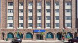 Baymont Inn & Suites Delavan Exterior