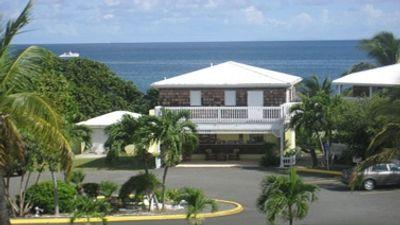 Tamarind Reef Hotel