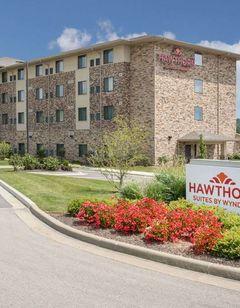 Hawthorn Suites by Wyndham Bridgeport