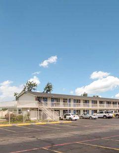 Motel 6 Fort Worth Seminary