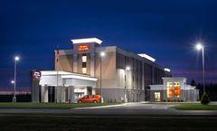 Hampton Inn & Suites Fredericton