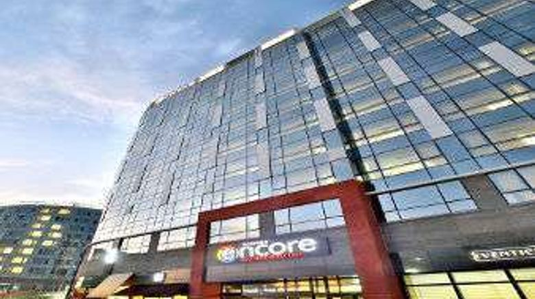 """Ramada Encore Jeju Seogwipo Exterior. Images powered by <a href=""""http://web.iceportal.com"""" target=""""_blank"""" rel=""""noopener"""">Ice Portal</a>."""