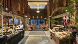 Wyndham Garden Suzhou Restaurant