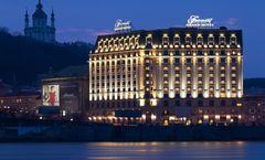 Fairmont Grand Hotel Kyiv