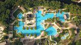 Fairmont Heritage Place Mayakoba Pool