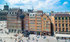 Swissotel Amsterdam