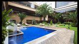 Swissotel Quito Pool
