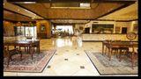Swissotel Quito Lobby