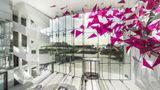 Swissotel Resort Bodrum Beach Lobby