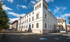 Dorint Hotel Am Goethepark Weimar