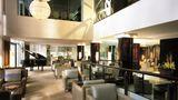 Shangri-La Hotel Sydney Restaurant