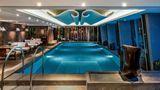Shangri-La Hotel, At The Shard, London Pool