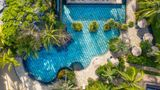 Shangri-La's Le Touessrok Resort & Spa Pool