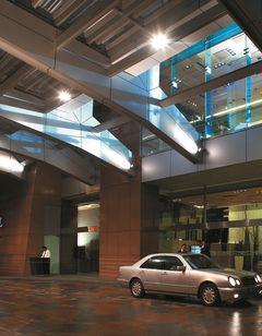 Traders Hotel, Kuala Lumpur