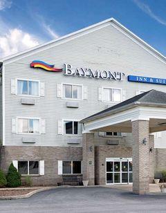 Baymont Inn & Suites Lawrenceburg